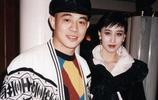 老演員利智近照,雖比丈夫李連杰大,卻比李連杰年輕