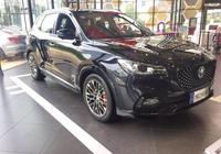 這輛國產SUV,全身裝了近九萬元的改裝套件!十足大鋼炮一枚