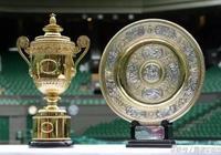 最純粹的網球 盡在獨一無二的溫布爾頓