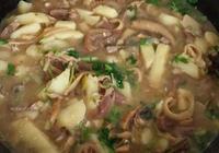 甘肅最出名的4大美食,夏河蹄筋上榜,這菜色若琥珀你有吃過嗎?