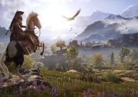 能讓你探索幾個小時!盤點2018年最大的遊戲世界