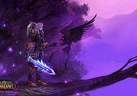 魔獸世界暗夜精靈的歷史