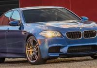 BMW M5 和 M550i 直線加速賽,結果你意想不到!