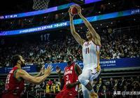兩場比賽連勝69分中國男籃已多年未見,有易建聯就能爭奪亞洲老大