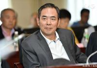 蔡振華代表苟仲文探營國羽 仍然不忘敲打李永波舊模式