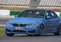 推薦|加速何須片刻?BMW M3
