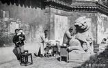 晚清老照片中的蘇州城:古蹟眾多,圖九寒山寺,最後是古城全貌