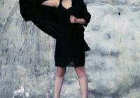 上班女郎丨除了優雅,小黑裙也可以撩得你犯罪!