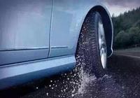 輪胎上的3道溝與4道溝,究竟有什麼區別?為什麼不能多劃幾道?