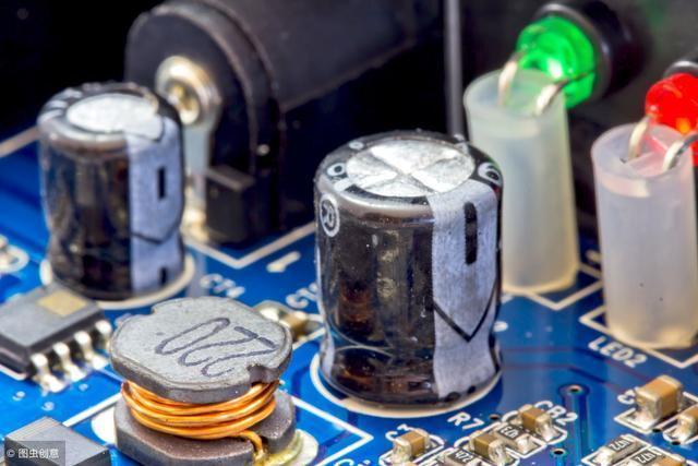 詳解消滅EMC的三大利器:電容器/電感/磁珠!