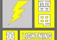 濱州人注意!降雨+大風+冰雹降臨濱州!好消息是