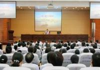 """連雲港贛榆300多位稅務和文化系統幹部相聚""""文化大講堂"""""""
