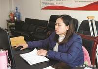 郴州90後女孩周桂萍:身殘志堅用雙柺豎起精彩人生