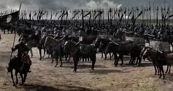 古代軍隊的戰鬥力如何靠陣法施展?