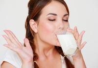 減肥喝牛奶會發胖嗎?什麼時候喝牛奶是最好的?