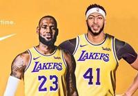 猜猜誰來洛杉磯?湖人總冠軍,三巨頭中的最後一位會是誰?