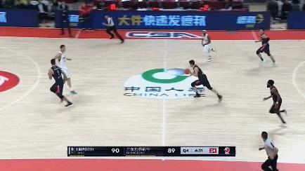 廣東17連勝,比賽中誤判後卻不改判,面對黑腳裁判視而不見,姚明會介入調查嗎?