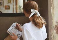 跟時尚小姐姐學穿搭之JESSICA ALIZZI:秒變優雅精緻的法式女孩
