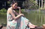 抓拍|獨孤皇后陳喬恩的九個最美瞬間,你被震撼到了嗎?