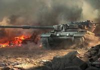 坦克世界值得保留的坦克有哪些?