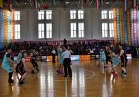 海倫舉辦職工籃球暨球友俱樂部全國籃球錦標賽