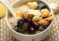 廣東經典老火靚湯-當歸黨蔘烏雞湯的製作方法