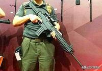 中國新一代改進型CS/LR17A模塊化步槍,神似美軍ACR步槍!