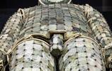 距今2000年,實拍漢代金縷玉衣和銀縷玉衣