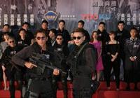 "TVB警匪經典《飛虎》開鏡,""黃飛虎""也在"