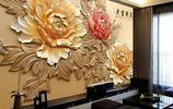 用藝術點綴生活,這些牆紙幫你成為有品味的生活家