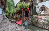 整座古城都是世界文化遺產,長江以南只有這座城市
