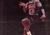 132.沒有籃球之神邁克爾·喬丹的NBA,是怎樣一幅景象?