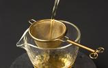 喜歡喝茶,一定要學下圖這樣佈置茶室,古色古香,品味有格調