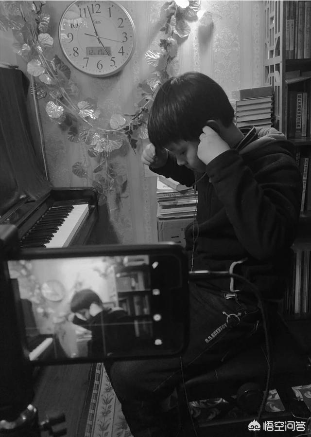 工薪階層的孩子學鋼琴是一種奢望嗎,你怎麼認為呢?