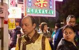 """50歲認祖歸宗的大清""""王爺"""",出門只穿黃馬褂!"""