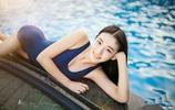 18歲的她出演《將軍在上》中絕世美女,被讚美如劉亦菲