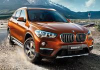 全新BMW X1