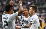 德國8比0勝愛沙尼亞,羅伊斯兩球,薩內遭裁判針對
