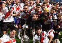 新聞|河床榮膺2018年度南美解放者杯冠軍