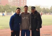 中國田徑又一神童橫空出世!16歲破朱建華紀錄,扔奧運直接排第11