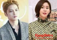 金在中-金宥真合流KBS新劇 讓人期待的化學反應