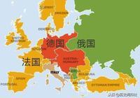 自普魯士統一德國後,為何法國再難是德國的對手?