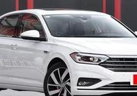 大眾這回要玩真的了,全新轎車將於下月上市,還看啥豐田卡羅拉!
