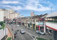 一座二戰後未修復的老城,憑什麼上榜孤獨星球全球十大旅遊城市