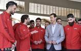 國破山河在!敘利亞男足世預賽英勇表現獲總統嘉獎