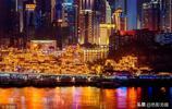 """重慶""""網紅""""景點,耗資3.85億元,門票免費,晚上的景色更迷人"""
