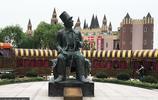 上海安徒生童話樂園開園