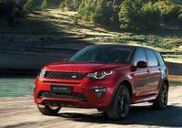 放棄漢蘭達,這款SUV寬1.9米配241馬力,降價12萬,還是國六豪車