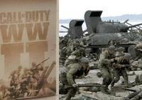氣勢恢宏的諾曼底登陸!解讀重返二戰的《COD14》