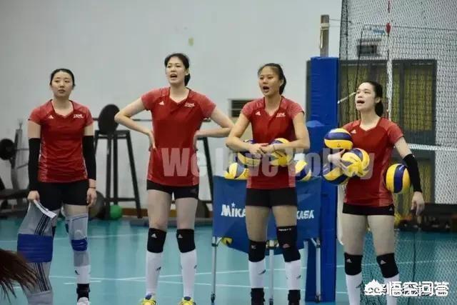 對於李盈瑩在國家隊集訓中一傳技術突飛猛進,你有什麼看法?